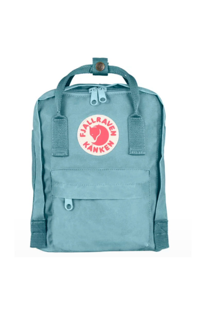 Fjällräven Kånken Mini Backpack - Sky Blue