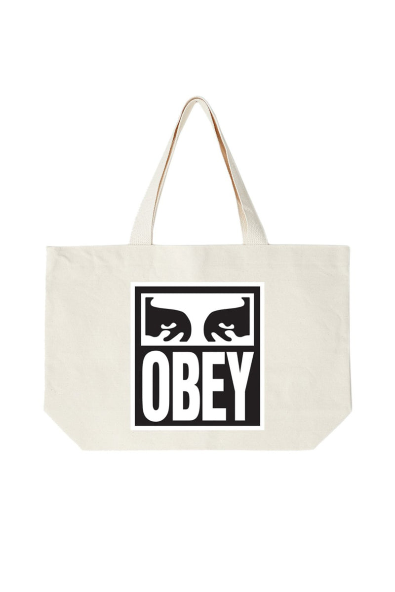 Obey Eyes Icon 2 Tote- Tote