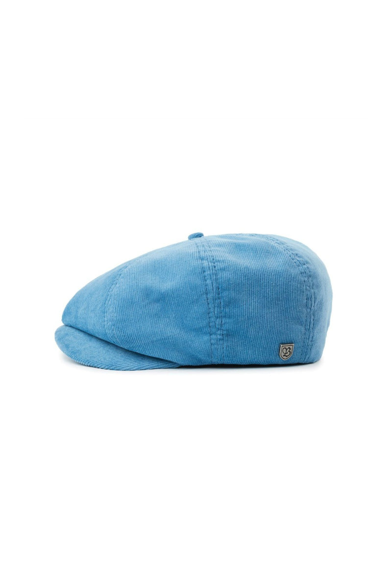 Brixton Brood Hat in Orion Blue