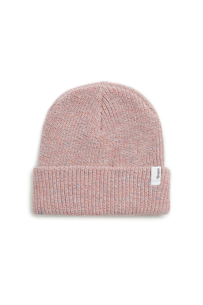 Brixton Aspen Beanie in Rose