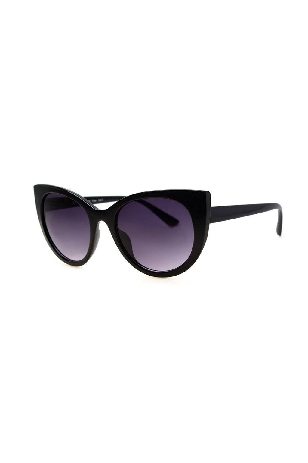 Buttercup Sunnies - Black