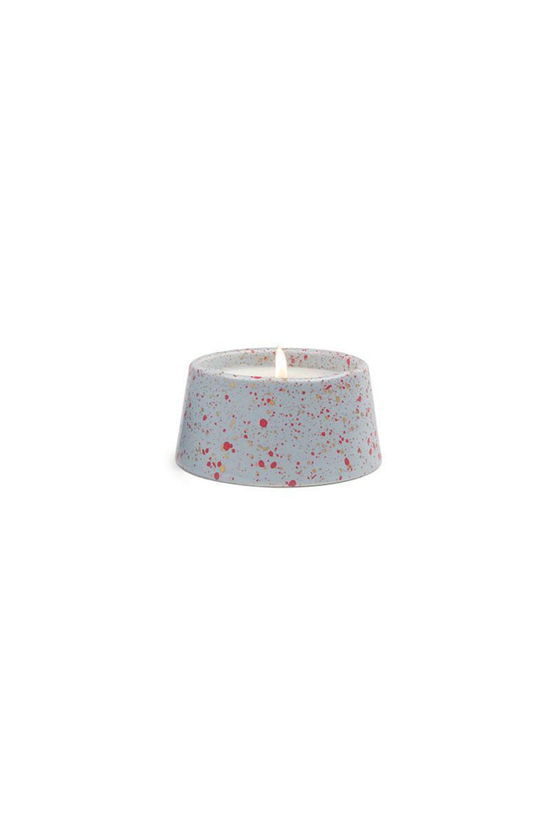 Paddywax Confetti Candle  - Cactus Flower & Coconut