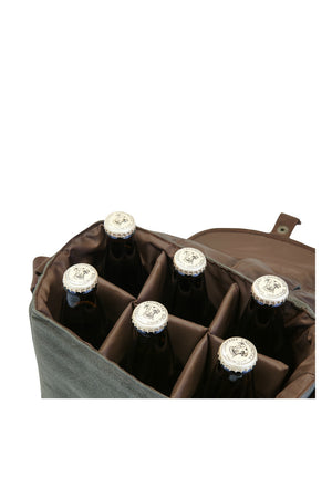 Legacy Beer Caddy - 6 Bottle