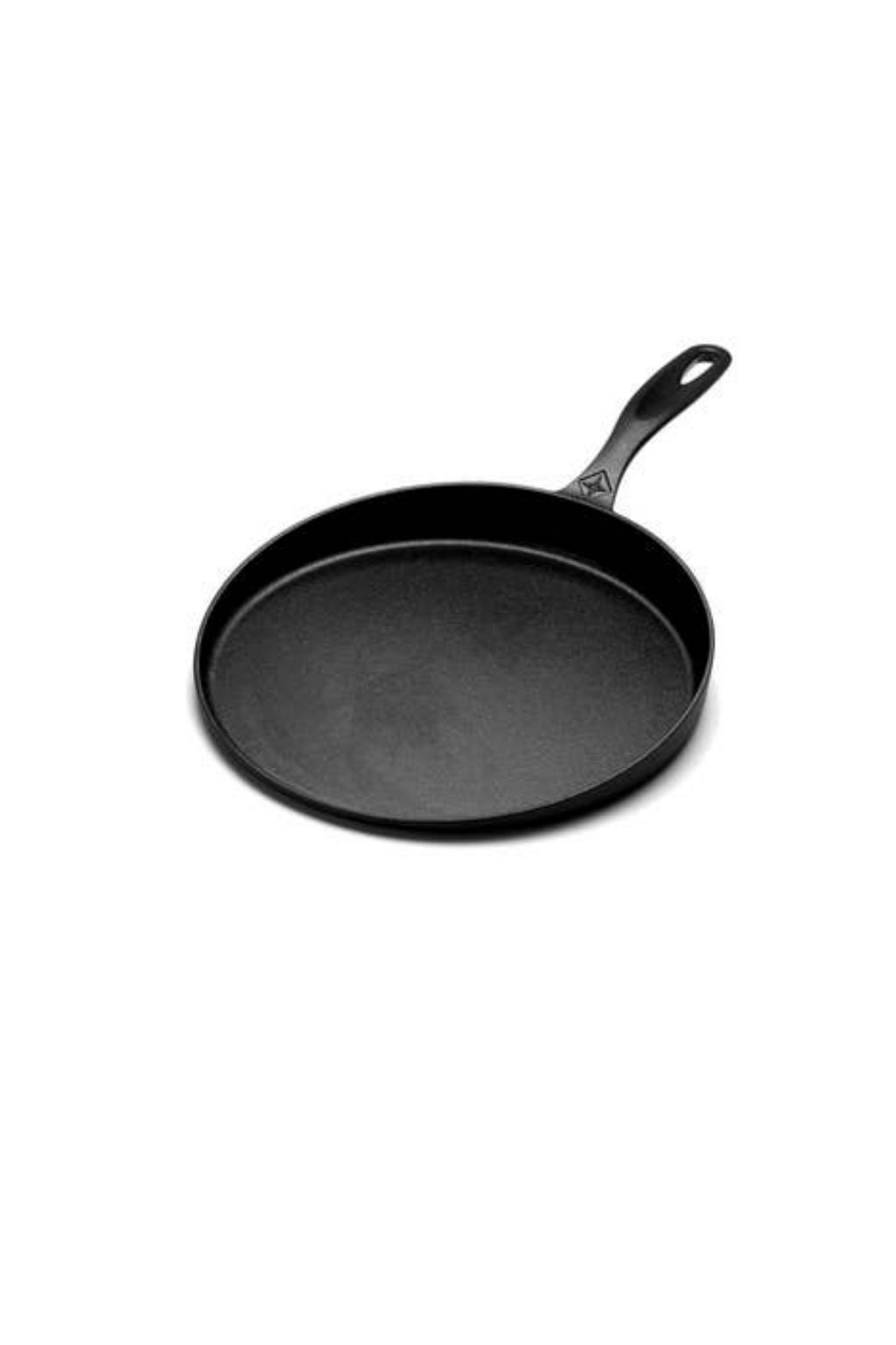 Barebones Living Cast Iron Flat Pan