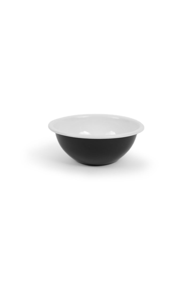 Crow Canyon Home Cereal Bowl in Pacifica Black
