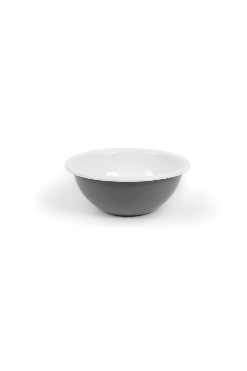 Crow Canyon Home Cereal Bowl - Pacifica Grey