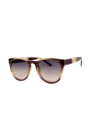 Clifton Sunnies - Brown Stripe