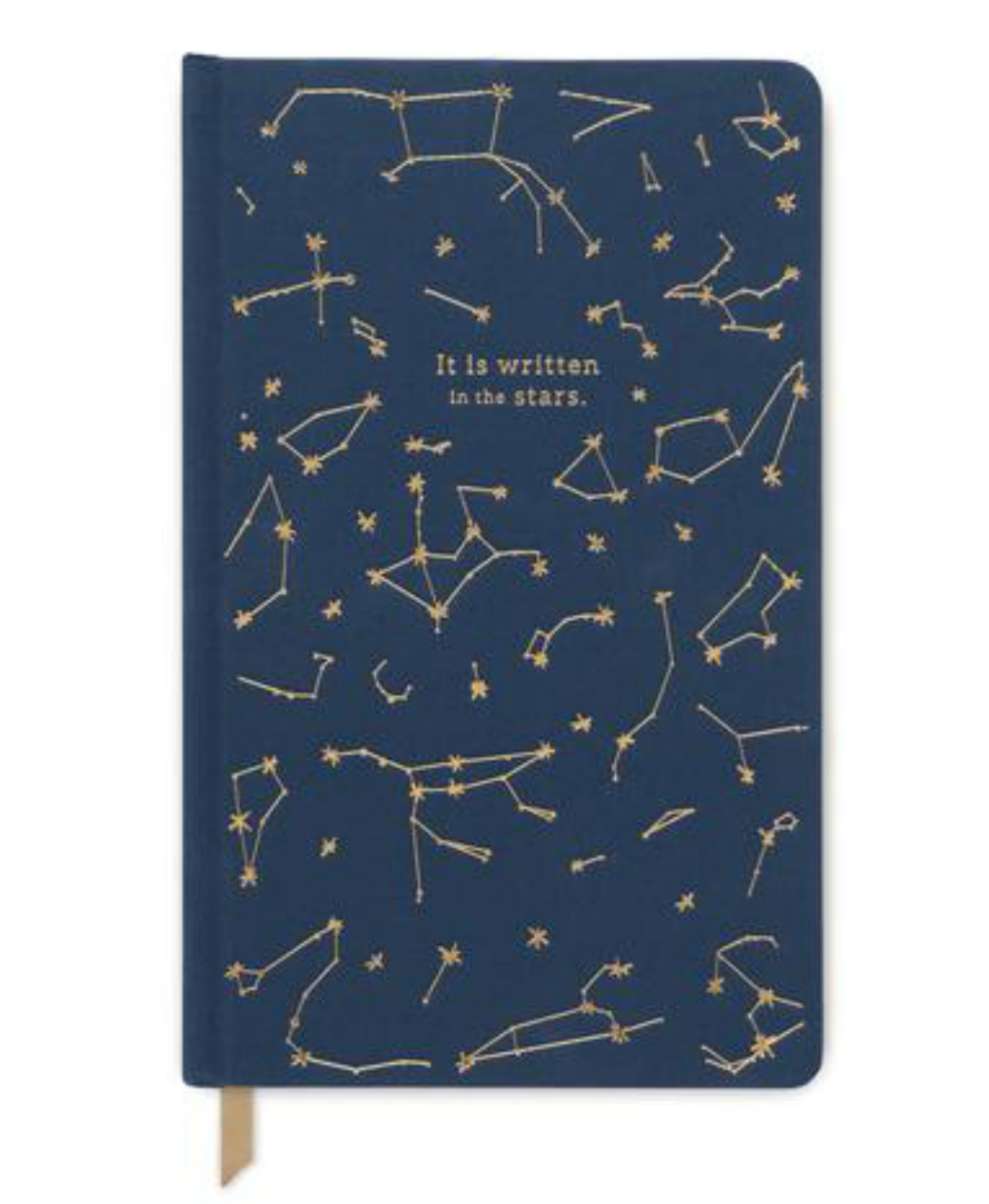 Designworks Ink Constellations Hardcover Journal