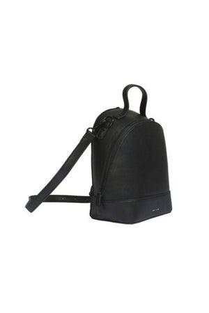 Pixie Mood Cora Backpack Small - Black