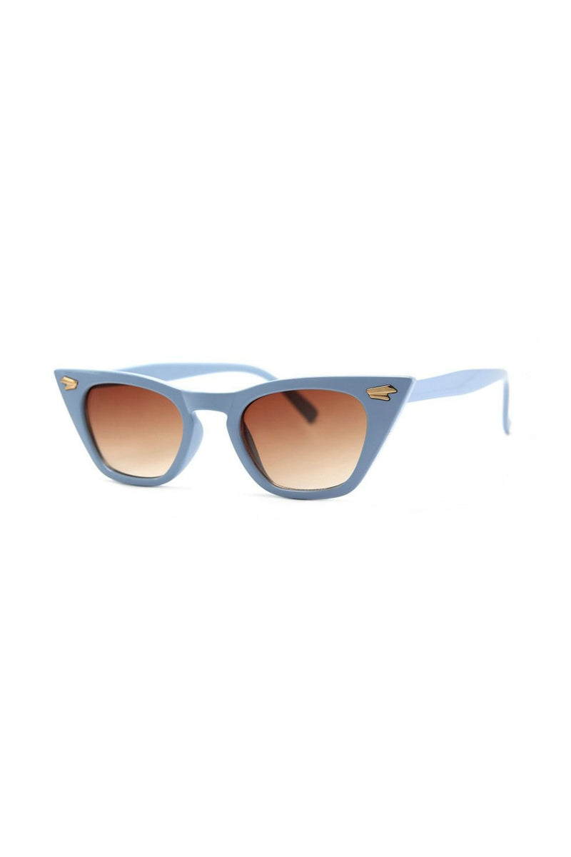 Country-Side Sunnies - Light Blue