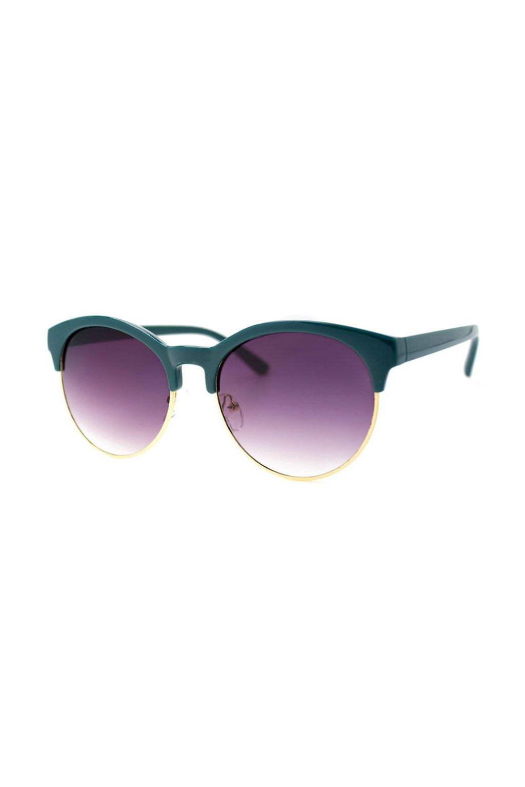 Deborah Sunnies - Teal