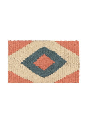 Now Designs Hollander Doormat - Diamond