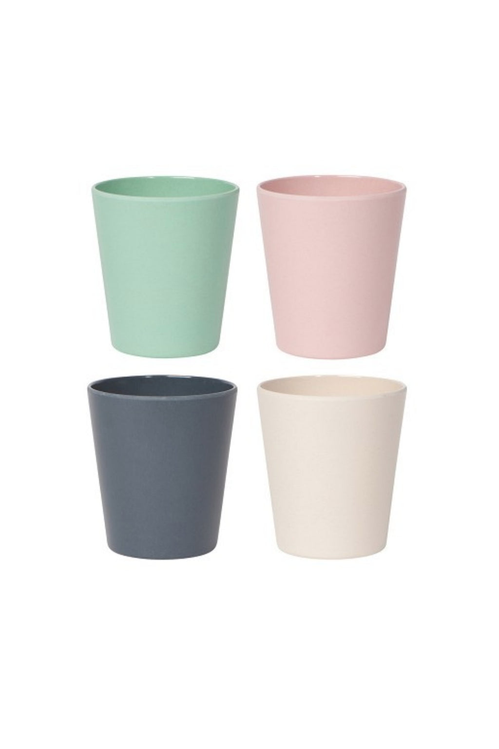 Now Designs Ecologie Cups - Set of 4