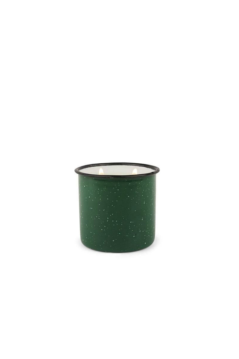 Paddywax Alpine Candle - Evergreen & Embers