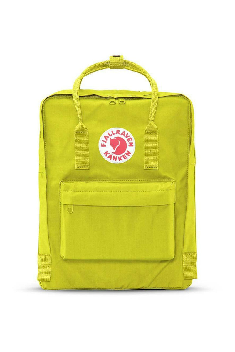 Fjällräven Kånken Backpack in Birch Green