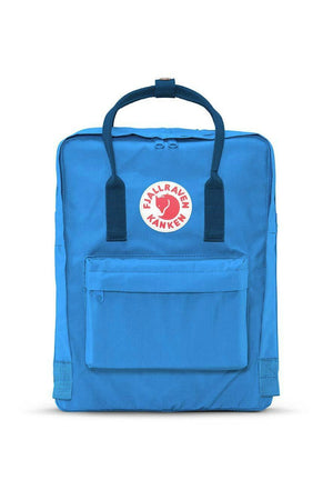 Fjällräven Kånken  Backpack in UN Blue and Navy