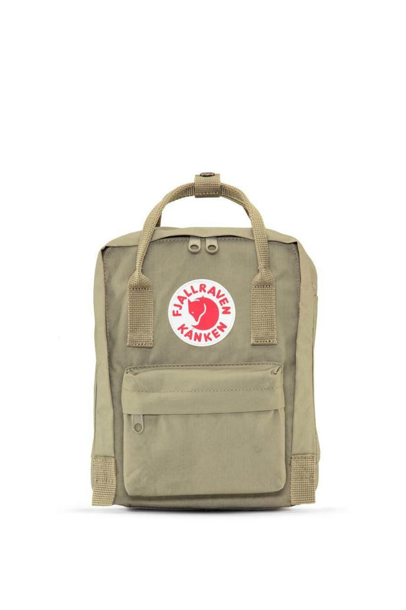 Fjällräven Kånken Mini Backpack - Putty