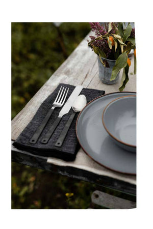 Barebones Living Outdoor Flatware - Set of 2