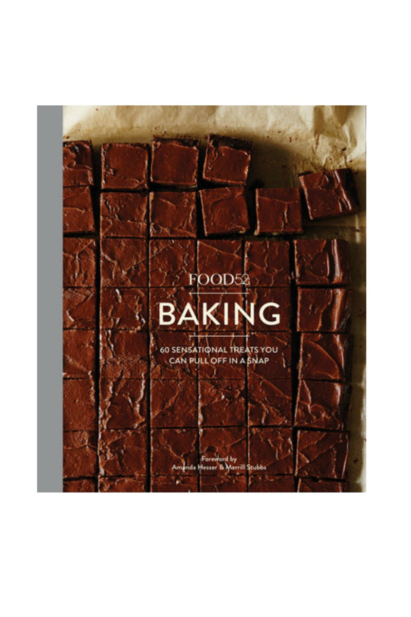 Random House Food52 Baking by Editors of Food52, Amanda Hesser & Merrill Stubbs
