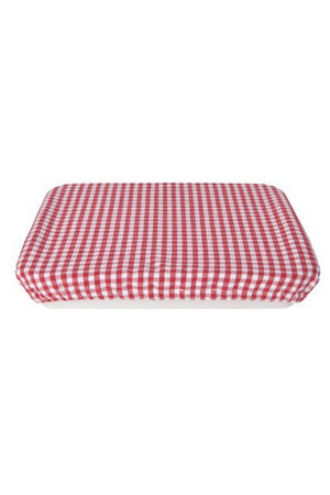 Now Designs Baking Dish Cover - Gingham
