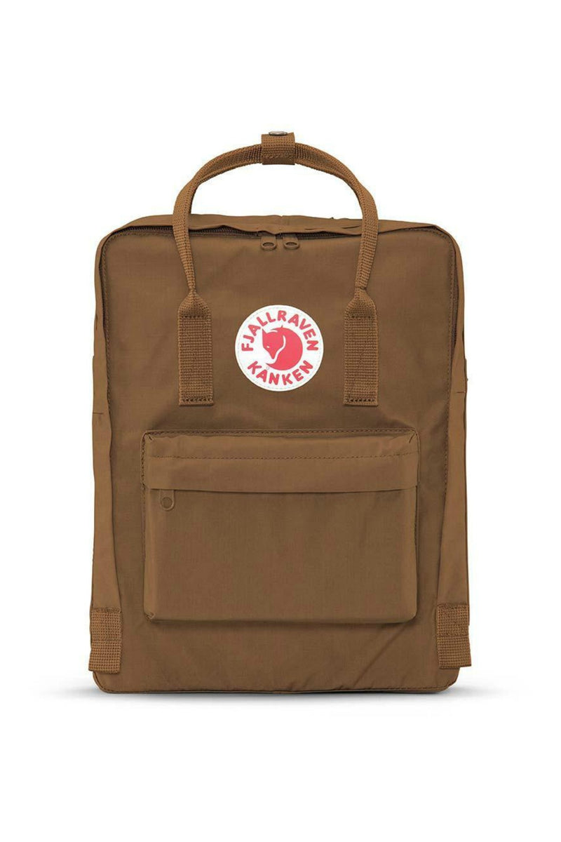 Fjällräven Kånken Backpack in Sand