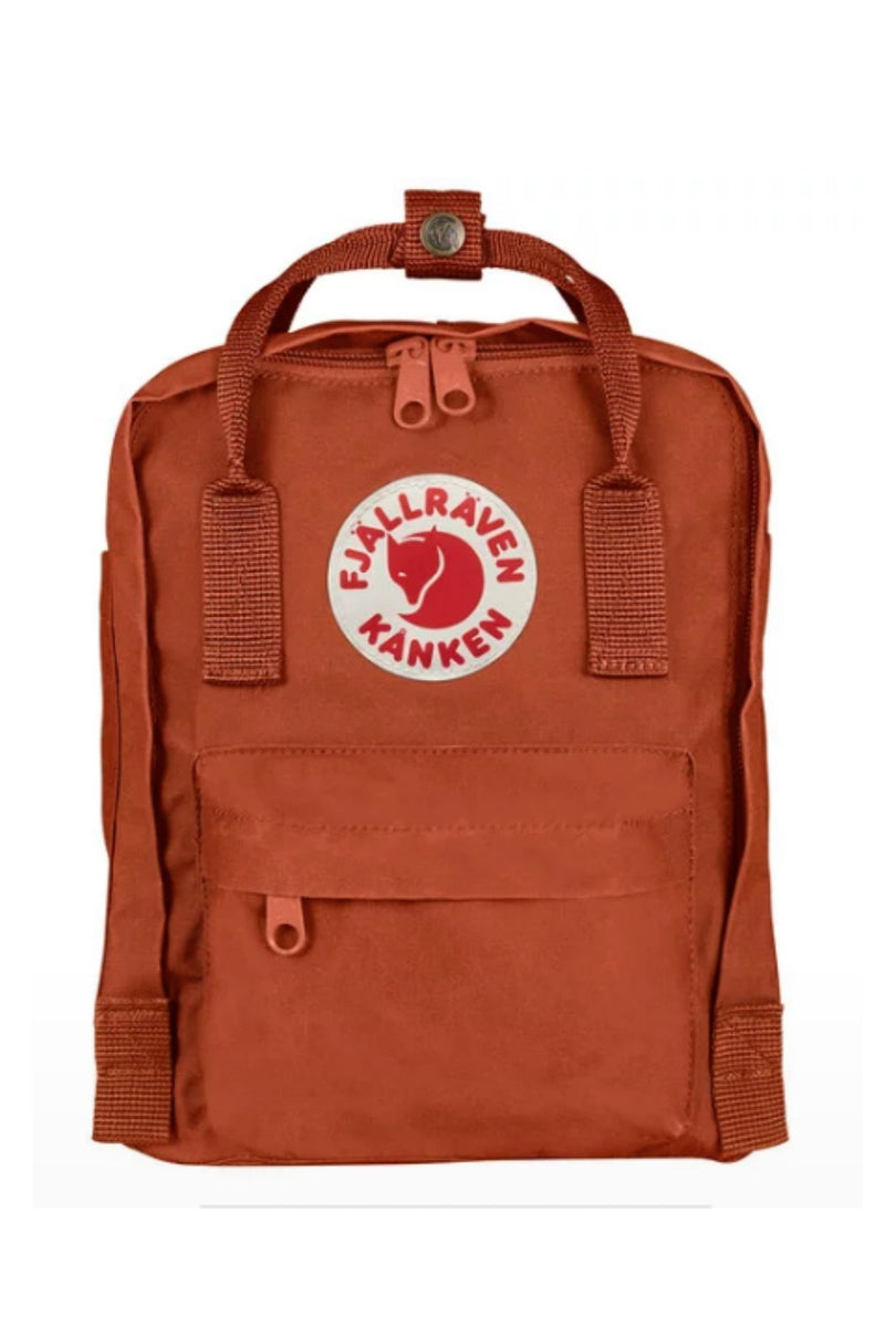 Fjällräven Kånken Mini Backpack - Autumn Leaf