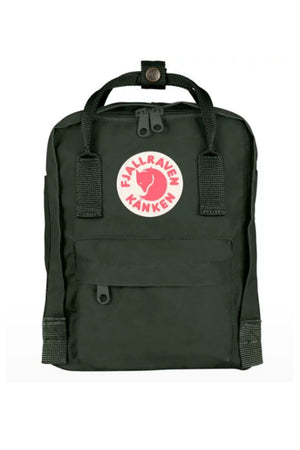 Fjällräven Kånken Mini Backpack - Deep Forest