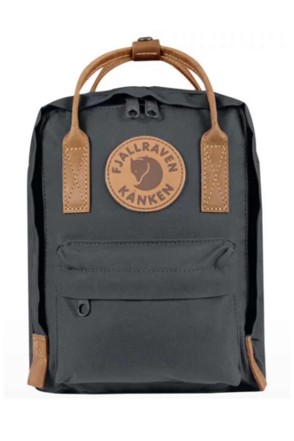 Fjällräven Kånken No. 2 Backpack - Super Grey
