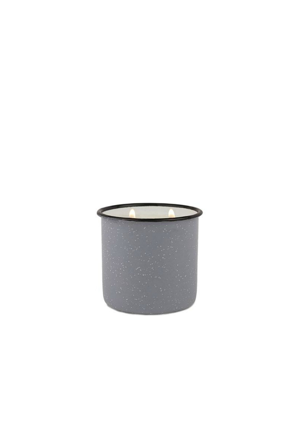 Paddywax Alpine Candle - Leather & Oak