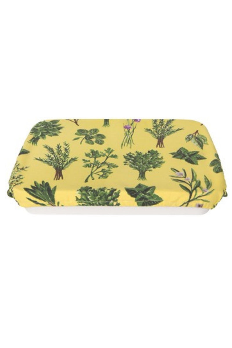 Now Designs Baking Dish Cover - Les Fines Herbs