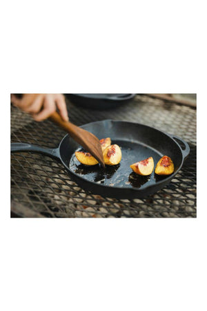 Barebones Living Medium Cast Iron Skillet