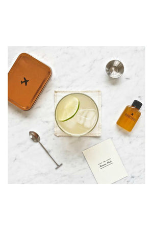 W&P Carry On Cocktail Kit - Moscow Mule