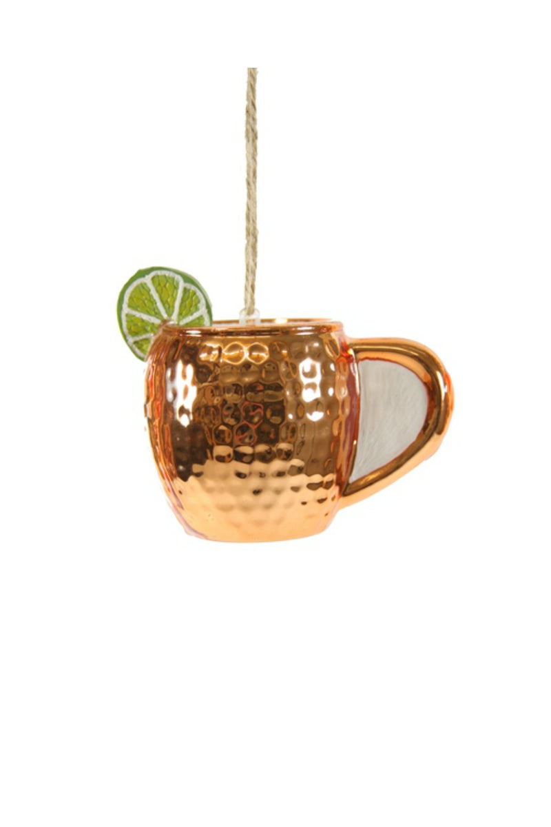 Cody Foster & Co. Moscow Mule Ornament