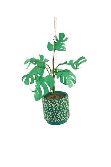 Cody Foster Houseplant Ornament