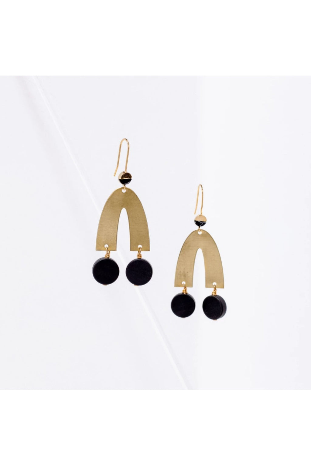 Larissa Loden Paolo Earrings