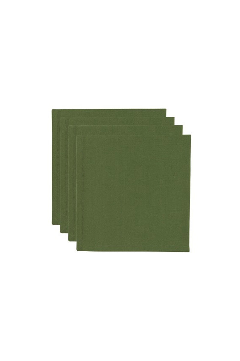Now Designs Renew Napkins in Fir - Set of 4