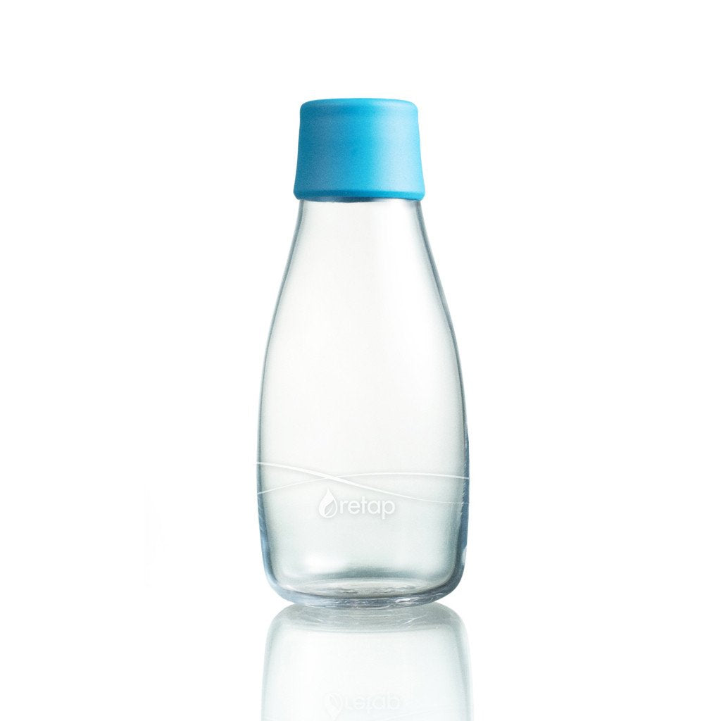 Retap Bottle - 10 oz.