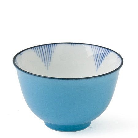 Sakura Bowl - Blue