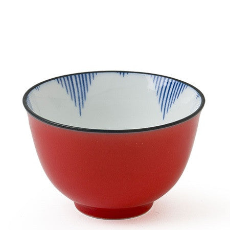Sakura Bowl - Red