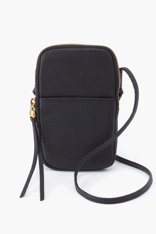 Hobo Fate Crossbody - Black