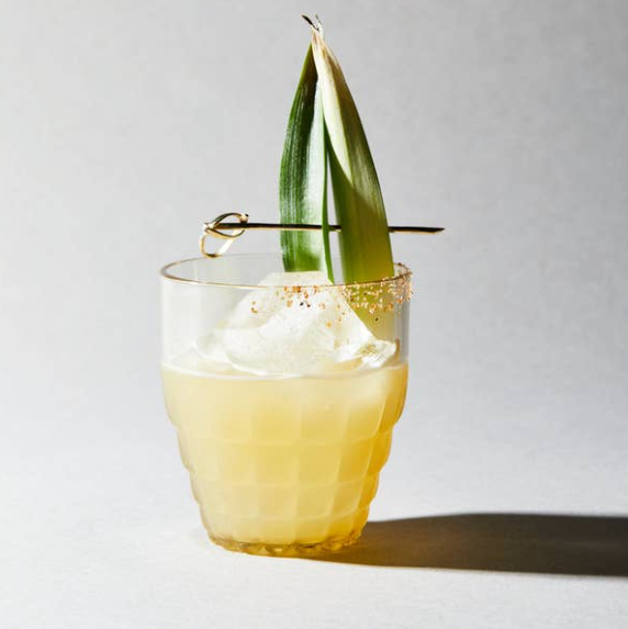 Morris Kitchen Cocktail Mixer - Pineapple Lime