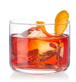 Raye Negroni Glass