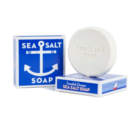 Kala Style Sea Salt Travel Size Soap