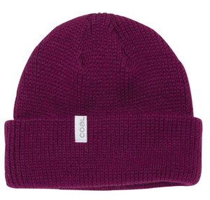 Coal Frena Beanie - Rose