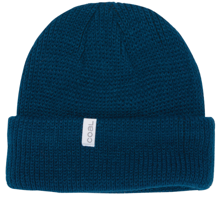 Coal Frena Beanie - Marine Blue