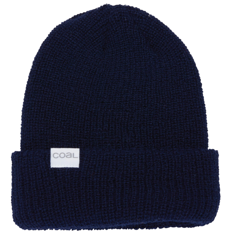 Coal Stanley Beanie - Midnight
