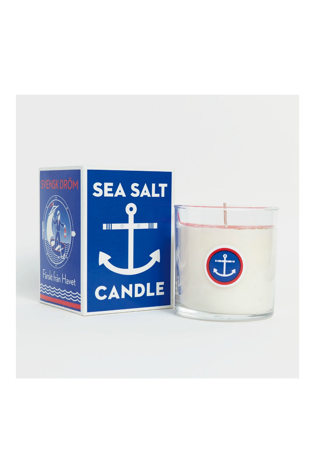 Kala Style Swedish Dream Candle - Sea Salt
