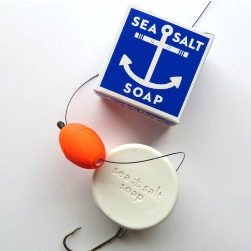 Kala Style Swedish Dream Sea Salt Soap