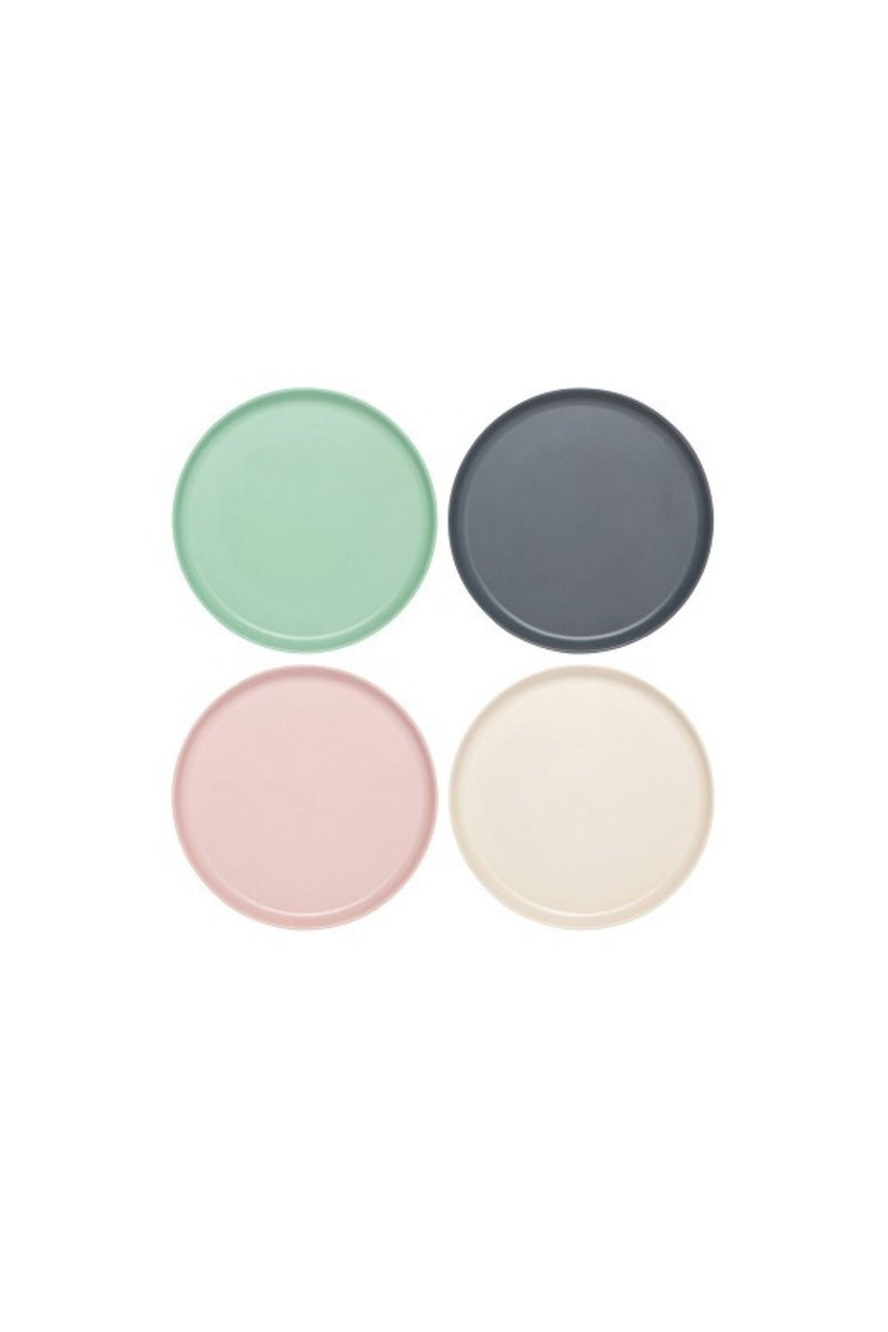 Now Designs Ecologie Side Plates - Set of 4