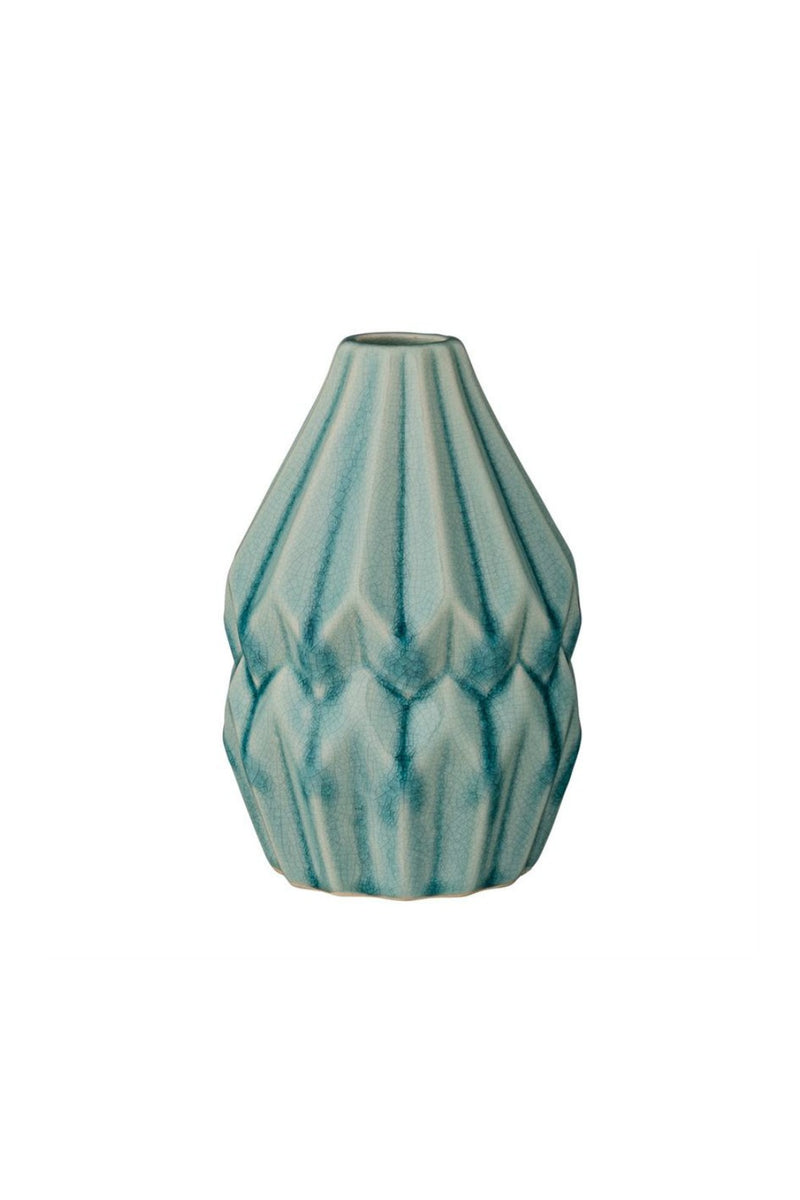 Bloomingville Sky Blue Vase